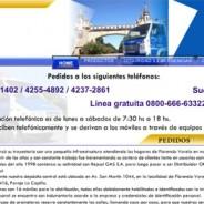 Febogas S.A. – Florencio Varela – Pcia. Bs. As.